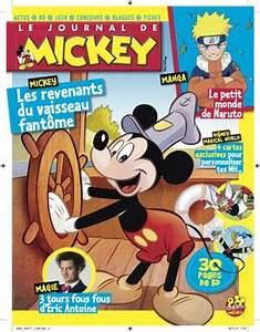 Le Journal De Mickey Abonnement : le journal de mickey la presse jeunesse ~ Maxctalentgroup.com Avis de Voitures