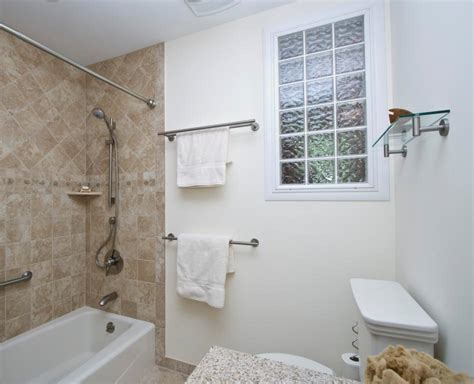 Glass Block Bathroom Designs by Glass Blocks For Your Bathroom Remodel Design Build Planners