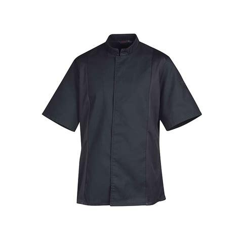 veste de cuisine noir veste de cuisine noir et divers besoins de cuisine