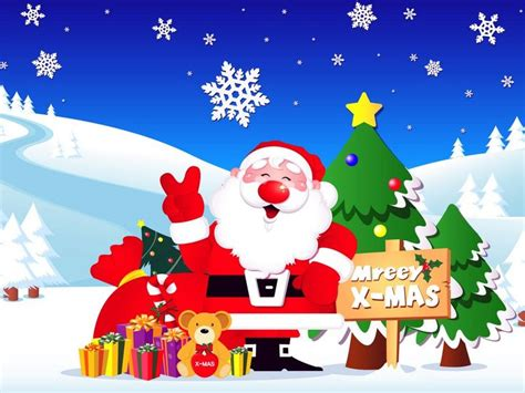 Download Best Wallpapers Of Christmas