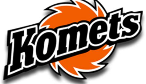 Komets Could Sweep Mallards Tonight at Quad City in ECHL ...
