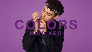 Kidd Keo - Foreign - INSTRUMENTAL - YouTube