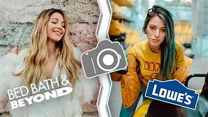 Ugly Location Photoshoot Challenge! Niki and Gabi - YouTube