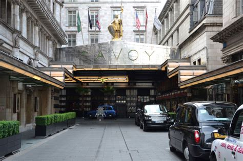 best travel accessories savoy by fairmont hotel review hotels