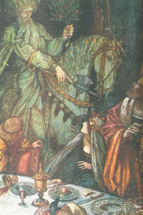 Gawain Essay by Sir Gawain And The Green Essay Questions