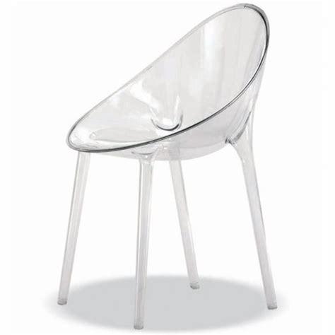 kartell mr impossible modern starck design chair stardust