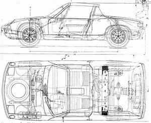 Race 356 Porsche Engine
