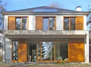 Haus Mit Büroanbau : haus neumann ~ Markanthonyermac.com Haus und Dekorationen
