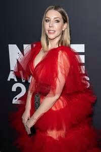 katherine ryan attends  nme awards  london