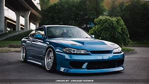 Nissan Silvia S15 | www.pixshark.com - Images Galleries ...
