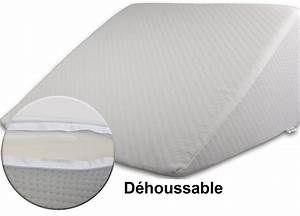 Coussin De Lecture Coussin Trapeze Waterbed France