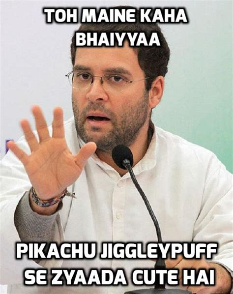 Memes On Rahul Gandhi - these rg memes will tickle your funny bone like never before