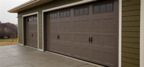 Selecting The Best Garage Doors For Your Home