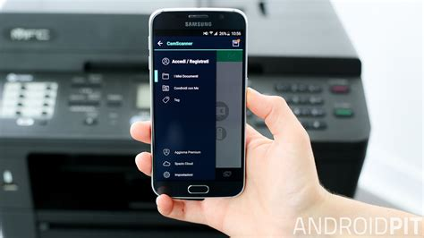 best scanning apps for android androidpit