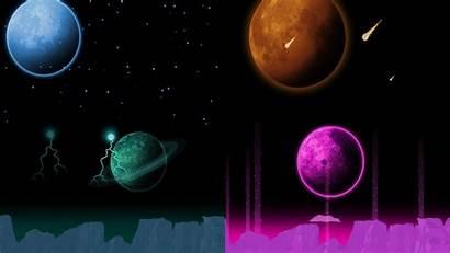 Terraria Pillars Pillar Stardust Backgrounds Pinsdaddy