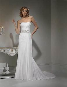 aisle style grecian style wedding gowns paperblog With grecian style wedding dress