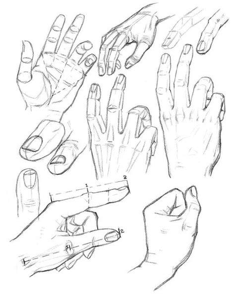 Hände Zeichnen Lernen by H 228 Nde Zeichnen Lernen F 252 R Anf 228 Nger Dekoking 2