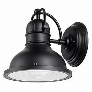 globe electric harbor outdoor wall sconce with clear With no electric outdoor lighting