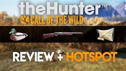 Duck Call Wild Hunter