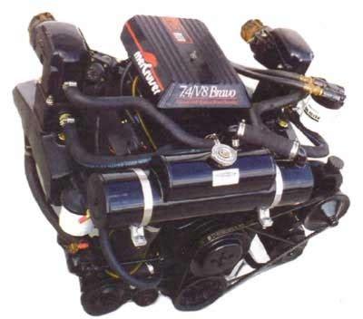 fresh water cooling kit mercruiser  full