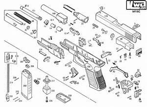 Kwa Gun Manual M19