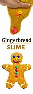 Gingerbread Slime Recipe Growing A Jeweled Rose