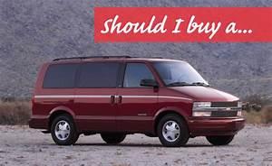 Should I Buy A Used Chevrolet Astro Or Gmc Safari