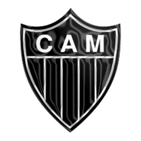 As últimas notícias do galo. Escudos Ineditos De Futbol: Club Atletico Mineiro