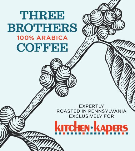 Canadian coffee roasters & espresso canadian coffee roasters & espresso masters | passionate about creating community spaces. 1 Lb Three Brothers Espresso Milano Roast Coffee Beans — KitchenKapers