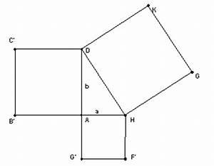 Rechter Winkel Mit Schnur : unterrichtseinheit zum satz von pythagoras ~ Lizthompson.info Haus und Dekorationen