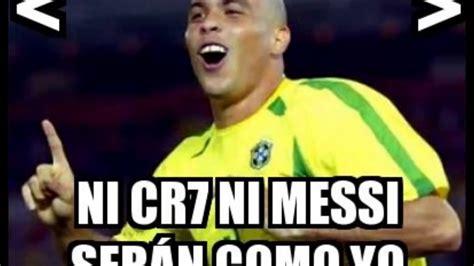 memes messi cristiano ronaldo neymar mundial de