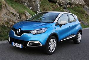 Renault Captur 4x4 : renault captur 4x4 2013 features equipment and accessories parkers ~ Medecine-chirurgie-esthetiques.com Avis de Voitures
