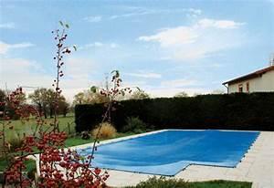 Couverture piscine Desjoyaux : pour la protection de votre bassin