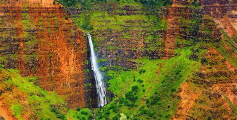 Kauai Hawaii Vacation Packages - Funjet Vacations