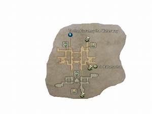 Final Fantasy XII World Map