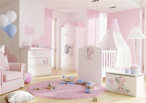 Babyzimmer Set Mädchen