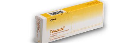 acheter cerazette en ligne prix avis livraison 24h