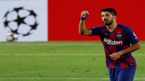 Luis Suarez leaves Barcelona to join Atletico Madrid - NewsX