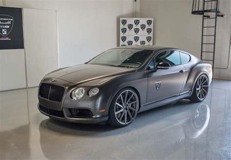 Luxury Wheels For Bentley  Giovanna Luxury Wheels
