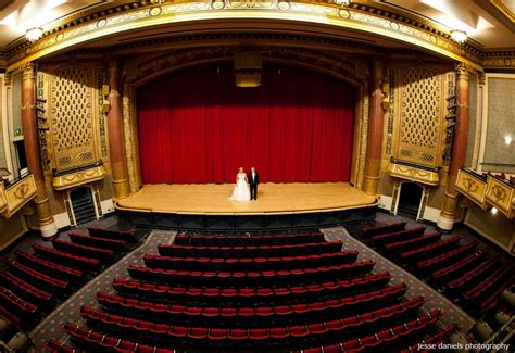 victory theatre evansville indiana real wedding produced  planning