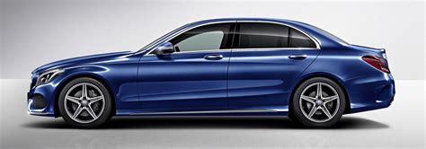 Mercedes-Benz C-Class L – a long-wheelbase W205 Image 242755