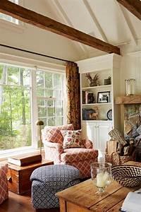 25, Cozy, Designer, Family, Living, Room, Design, Ideas