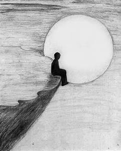 Lonely | Paintings, drawings | Pinterest | Lonely and Drawings
