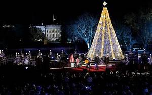 San Francisco Tree Lighting 2016 How To Watch The National Christmas Tree Lighting At The
