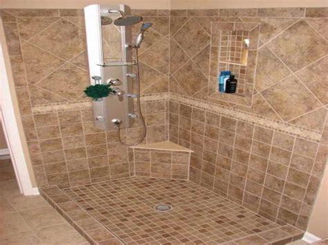 best tile for shower floor and walls image mag