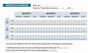 Fiche Automesure Tensionnelle : carnet de suivi de l hypertension art rielle auto mesure nephrosante ~ Medecine-chirurgie-esthetiques.com Avis de Voitures