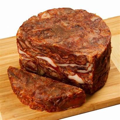 Prensado Chicharron Cerdo Carne Chicharon