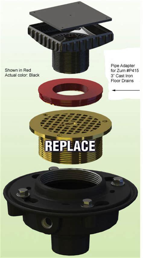floor drain extender kit floor matttroy