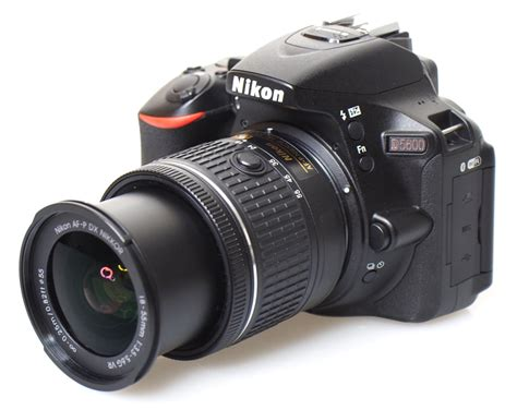 Dslr Review Nikon D5600 Dslr Review Photography News Newslocker