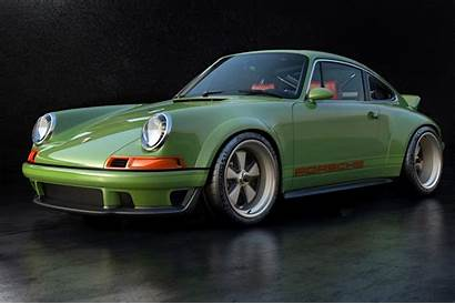 Dls Singer Porsche Williams Dynamics Lightweighting Study
